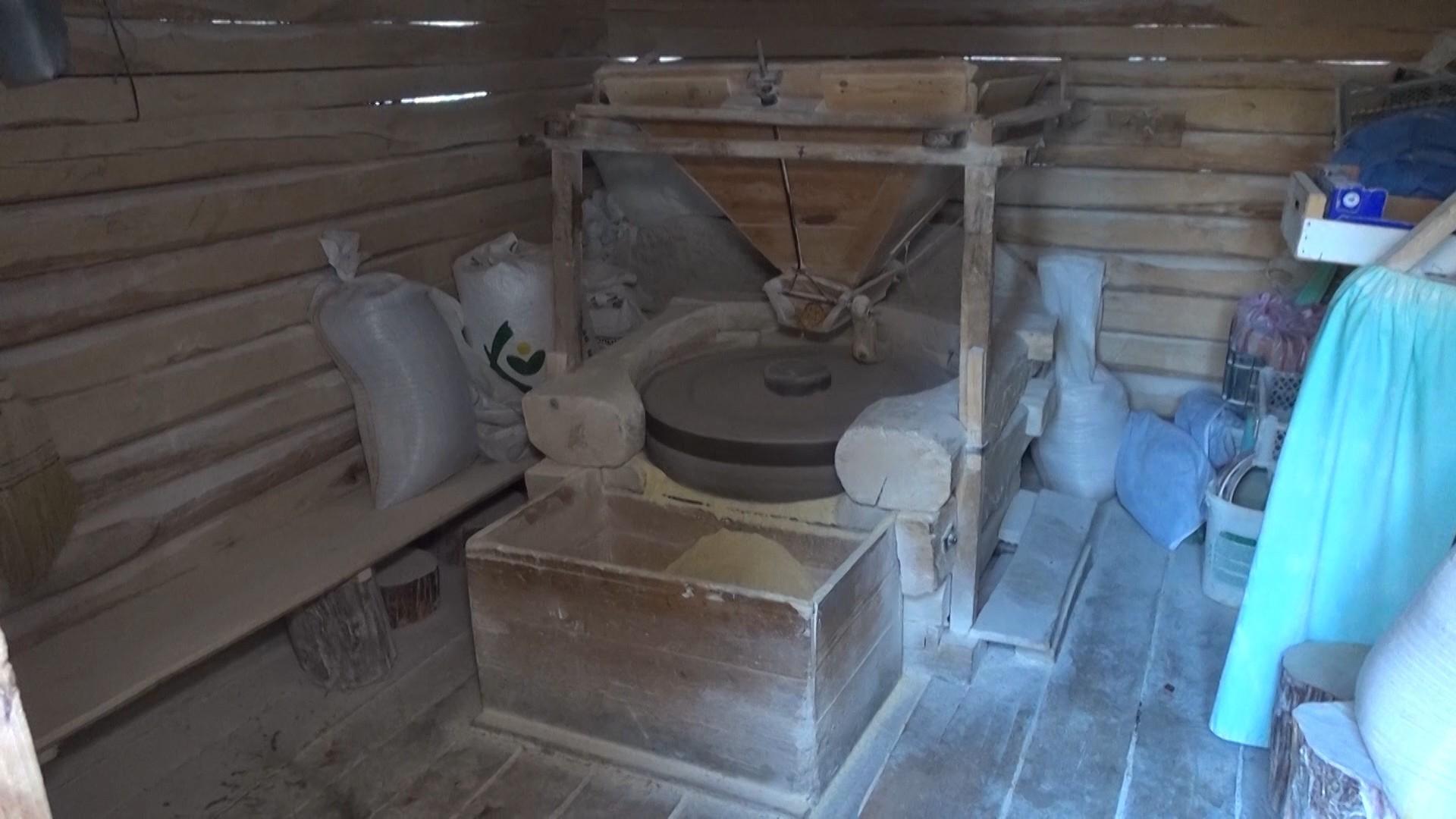 Morile de apă de la Rudăria, unice în Europa de Est, incluse în Patrimoniul Mondial UNESCO