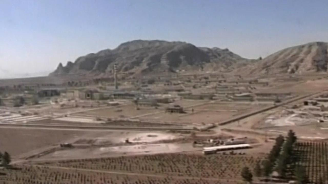Mossad s-ar afla în spatele atacului asupra instalației nucleare din Natanz. Iranul amenință cu o răzbunare surpriză
