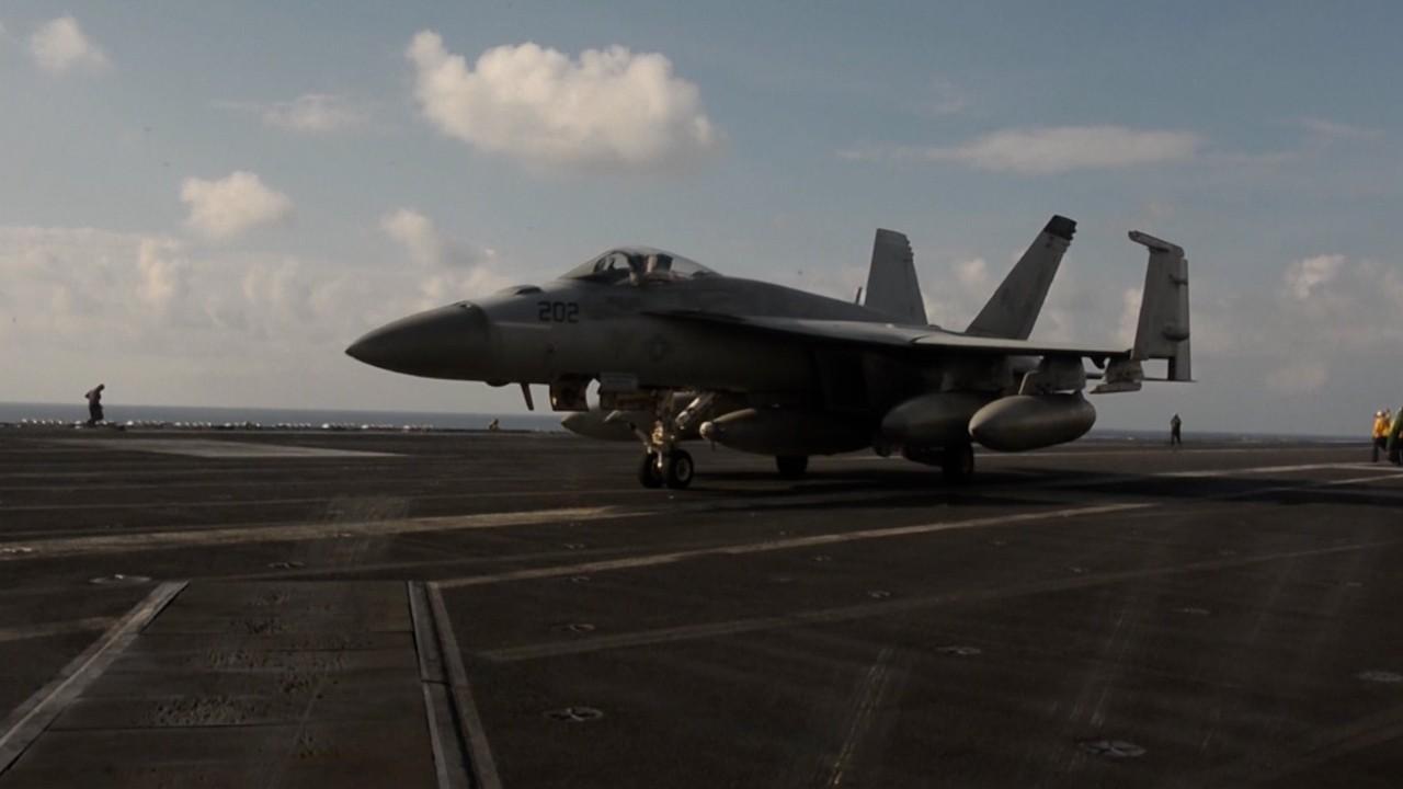 China sfidează SUA. 25 de avioane militare ale Beijingului au intrat în spațiul aerian al Taiwanului