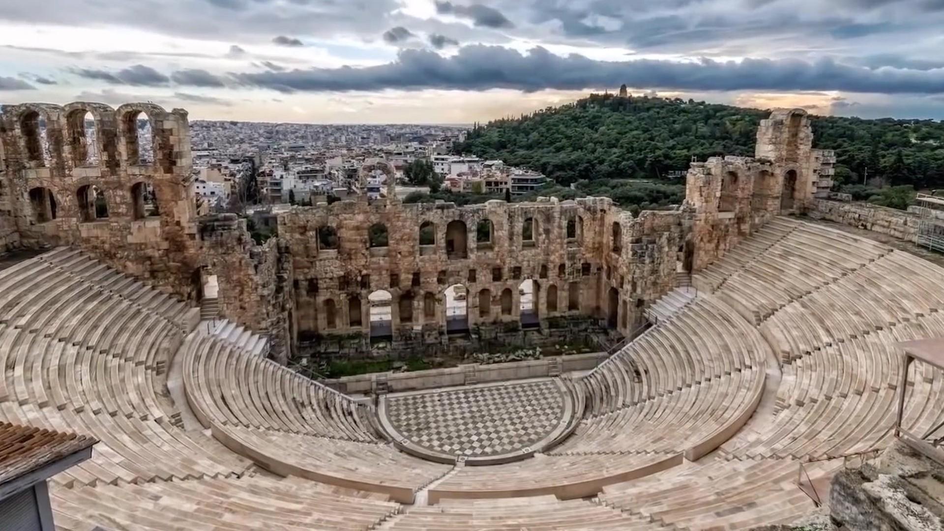 Românii îşi pot petrece vacanţele în Grecia. Ce restricţii au impus autorităţile elene