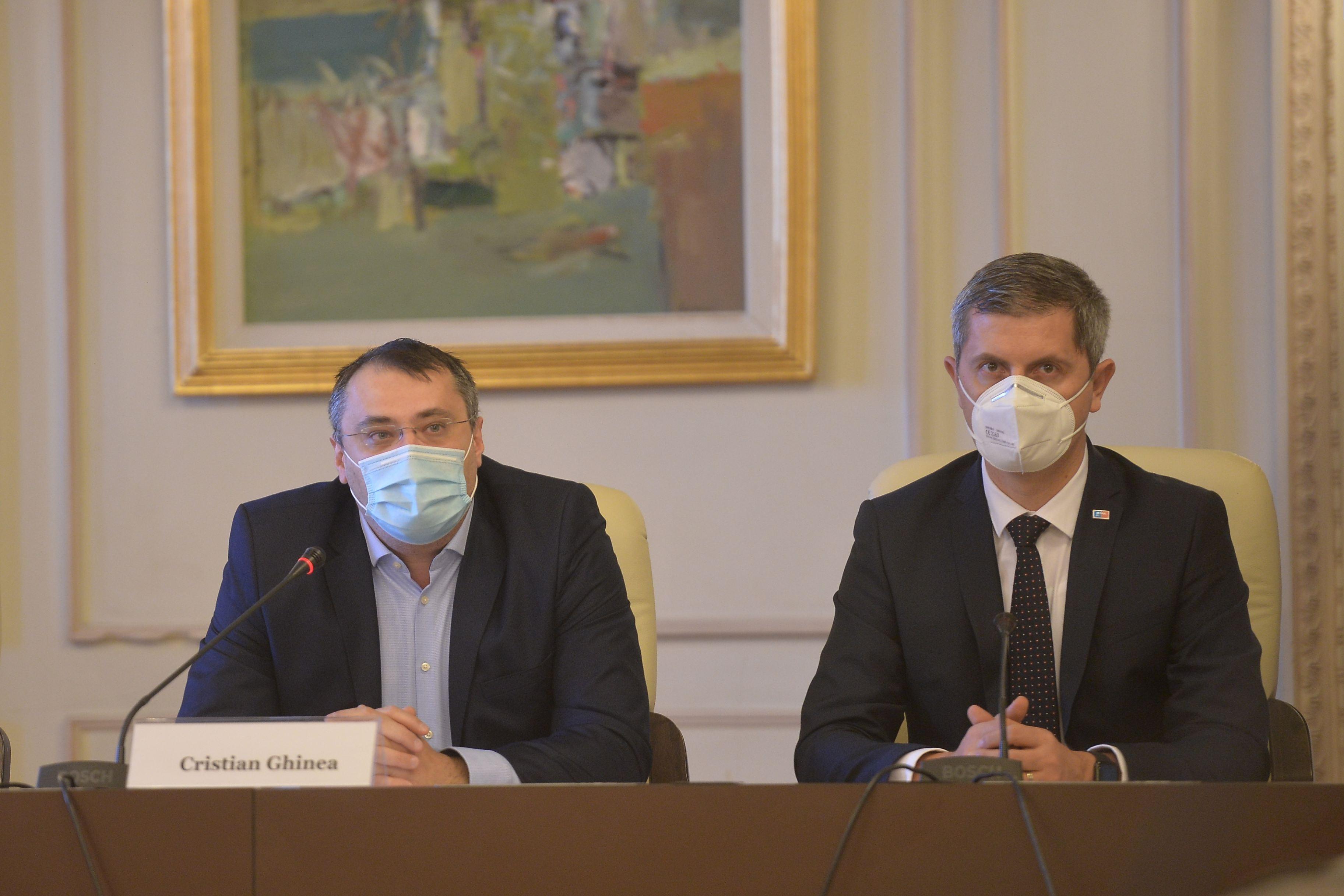 Comisia Europeană, nemulțumită de modul în care România vrea să cheltuiască banii în cadrul PNRR. Ce spun guvernanții