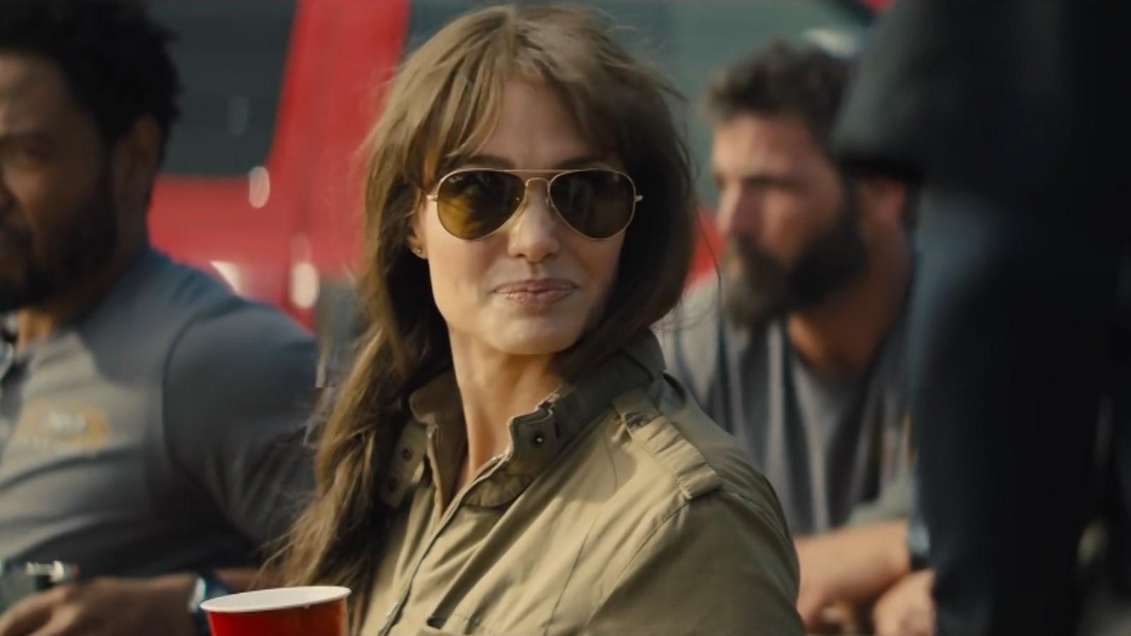 Angelina Jolie străluceşte într-un nou film de acţiune, după mai mulţi ani de pauză