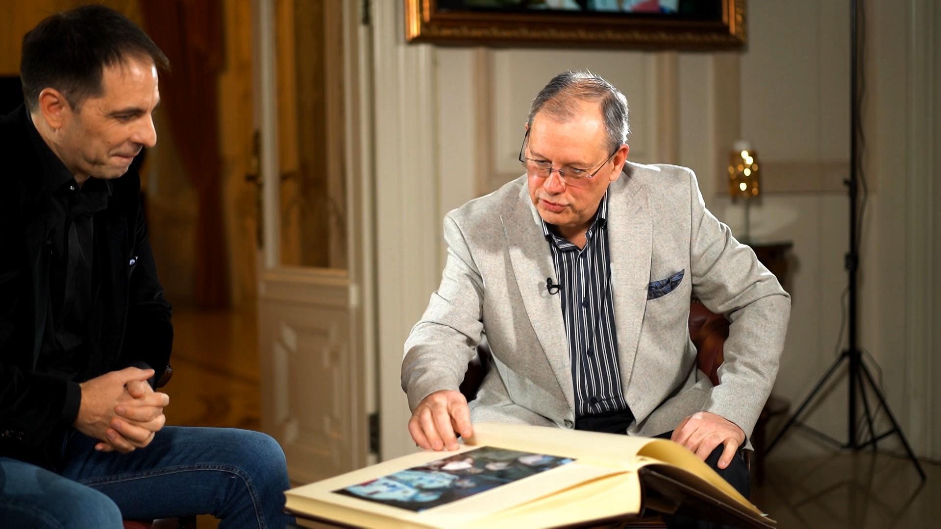 """Cum a trăit Dumitru Prunariu cele 7 zile, 20 de ore şi 42 de minute în spaţiu: """"În momentul în care am ajuns totul s-a liniştit"""""""