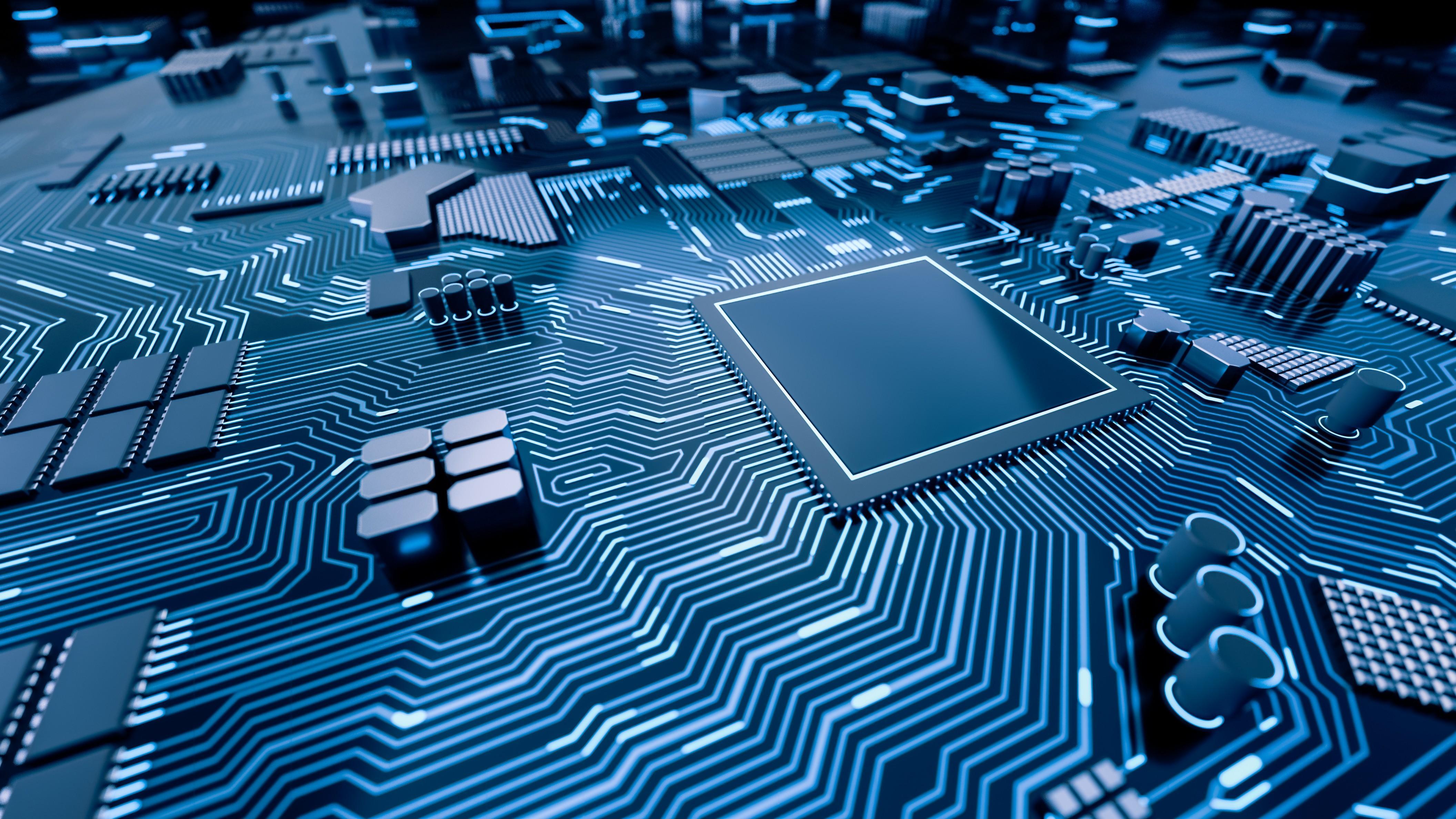 Compania IBM anunță că a dezvoltat cel mai mic și mai puternic cip din lume