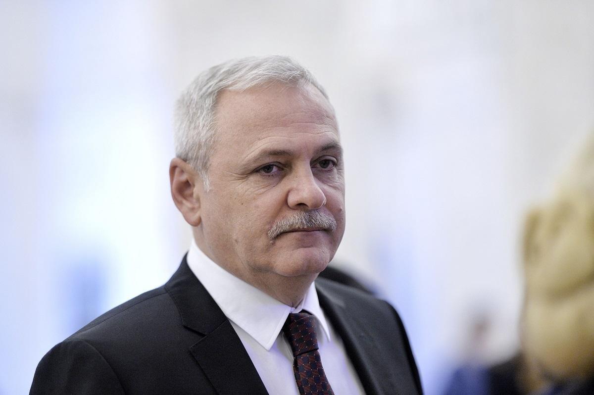 Liviu Dragnea rămâne în închisoare. Cererea fostului lider al PSD de eliberare condiționată, respinsă