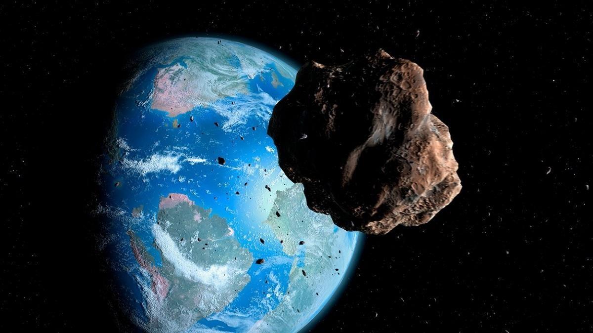 Un asteroid de mărimea Turnului Eiffel va trece pe lângă Pământ pe 1 iunie