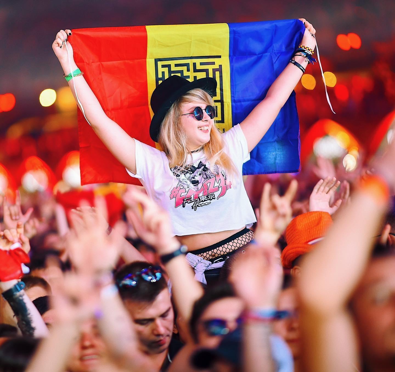 Organizatorii Untold au anunțat data oficială a festivalului: 9-12 septembrie. Cât costă biletele și ce măsuri de siguranță vor fi