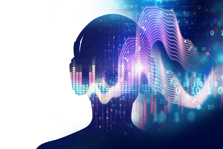 Inteligenţa artificială deschide o nouă eră în lumea artei. Artiştii virtuali înregistrează piese noi şi pot susţine concerte online