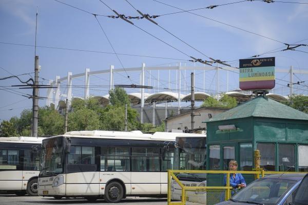 EURO subţire cu restricţii se ţine! Campionatul European a dat peste cap viaţa bucureştenilor