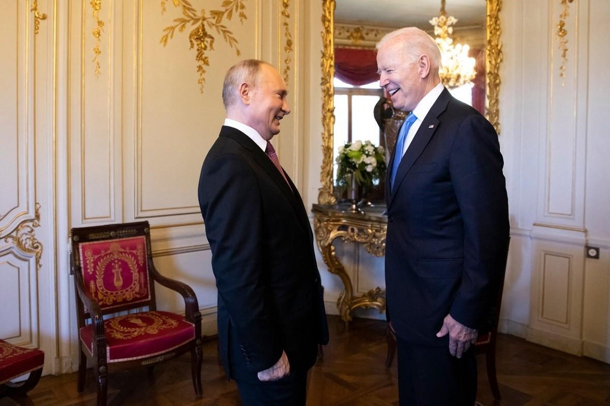 Întâlnirea Putin - Biden, cordială dar fără prea multe rezultate. A fost luată o singură decizie concretă
