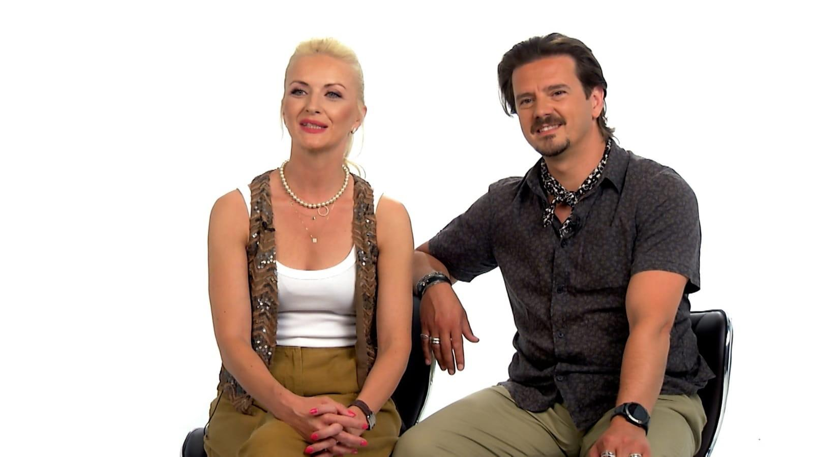 """Jurnal de Asia, episodul 8. Mihai Petre și Elvira Petre, despre experienţa trăită în show: """"Am fost plesniți! Knock out!"""""""