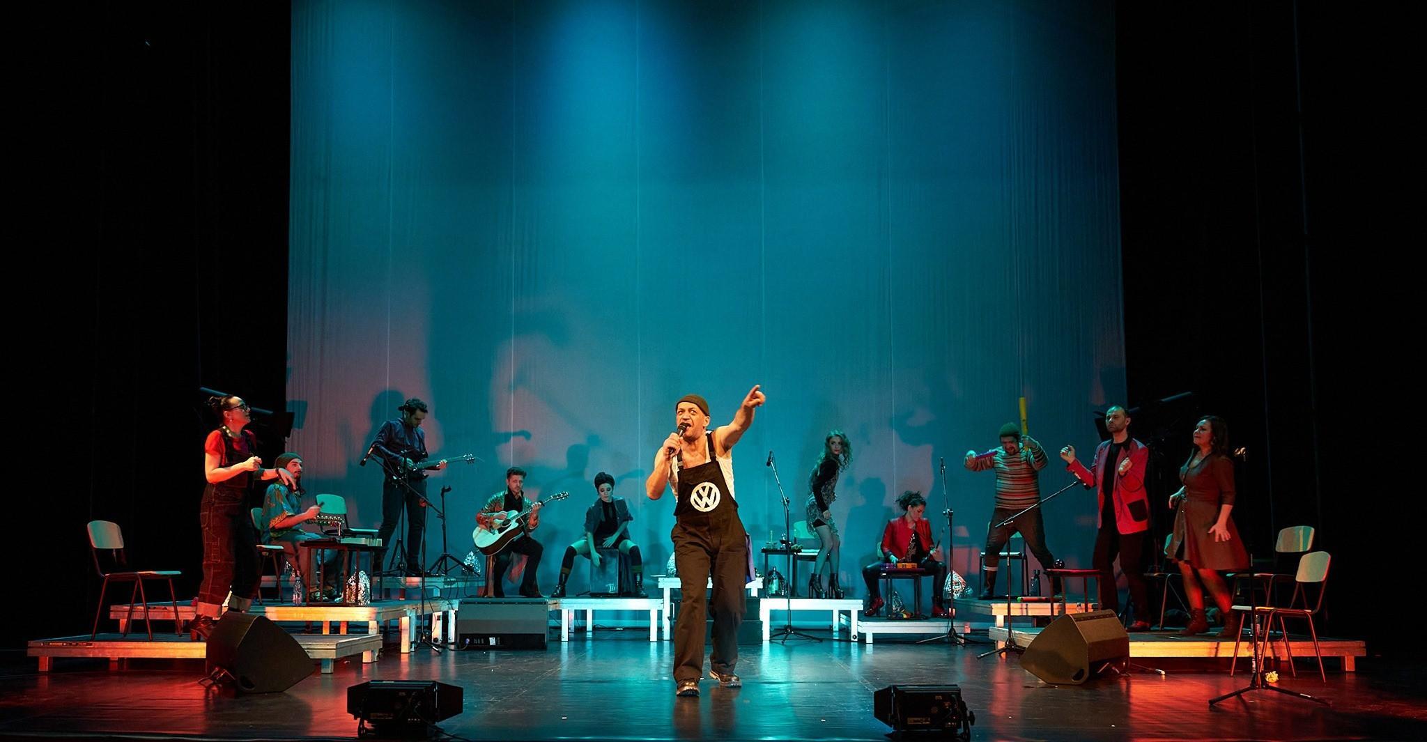 Baia Mare devine capitala teatrului. Revine cel mai vechi festival internaţional de teatru organizat în România