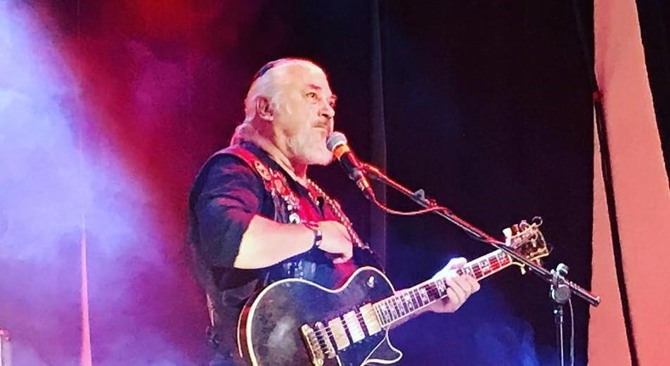 """Nicu Covaci, legendarul lider al trupei Phoenix, a reluat concertele. Artistul, despre revederea cu publicul: """"Suntem dependenți"""""""