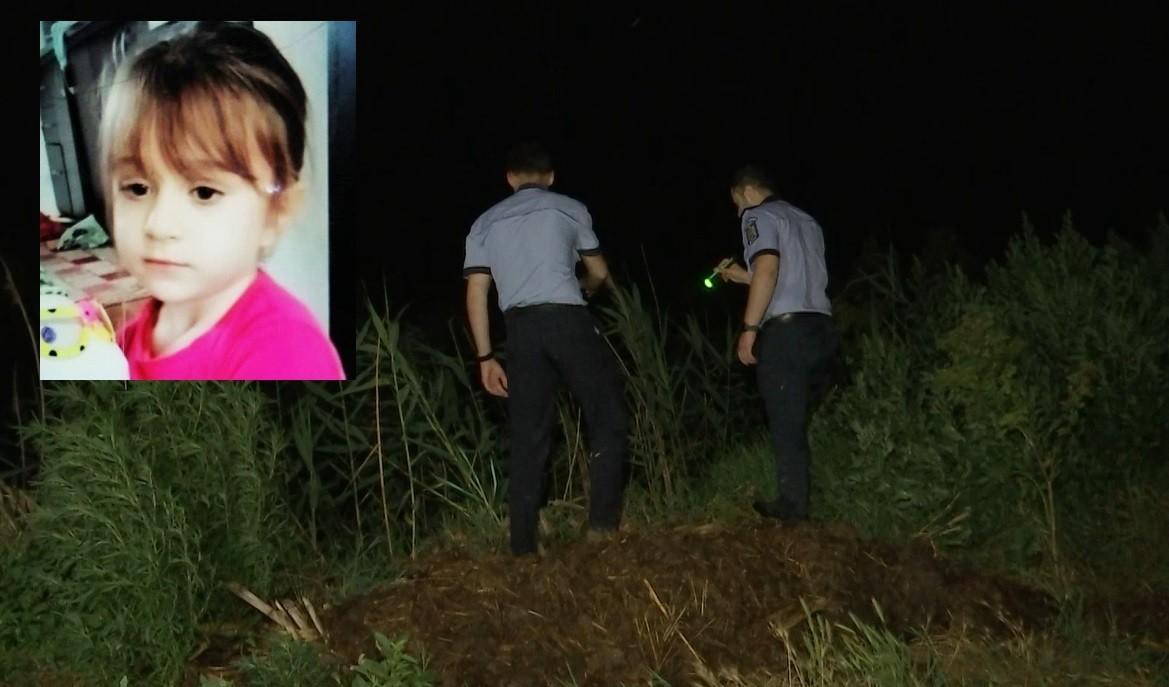 """Copila dispărută în Buzău a plecat desculţă de acasă. """"Am căutat prin grădinile oamenilor, prin curţi. Am fost pe peste tot"""""""