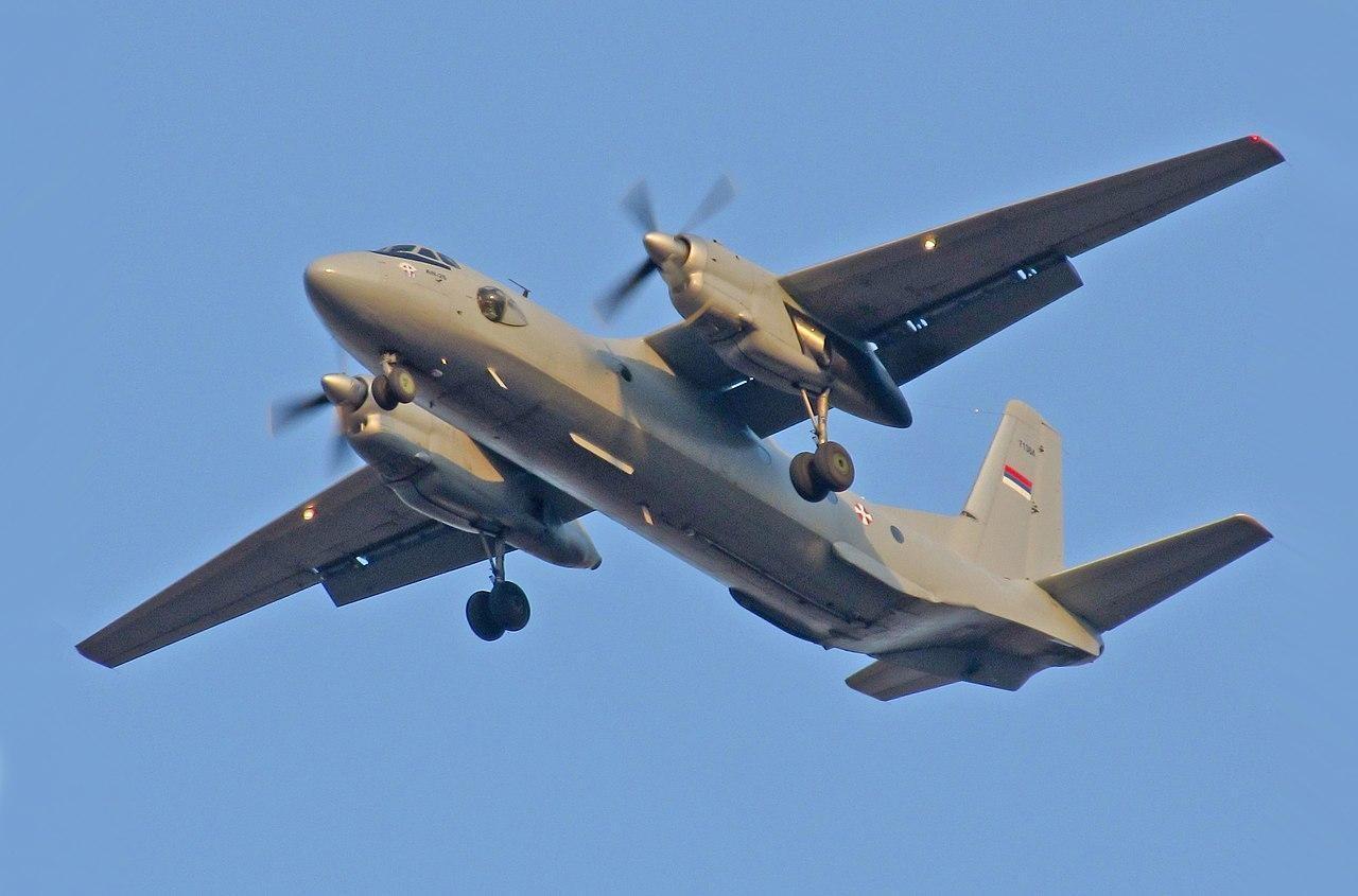 Niciun supraviețuitor după prăbușirea avionului Antonov în care se aflau 28 de pasageri, în Rusia