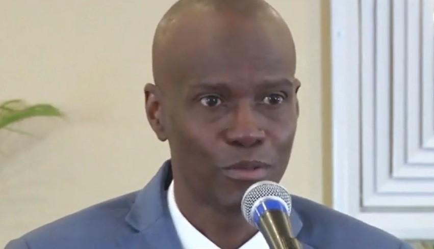 Primele imagini de la asasinarea lui Jovenel Moise. Mercenarii au luat cu asalt reședința președintelui statului Haiti