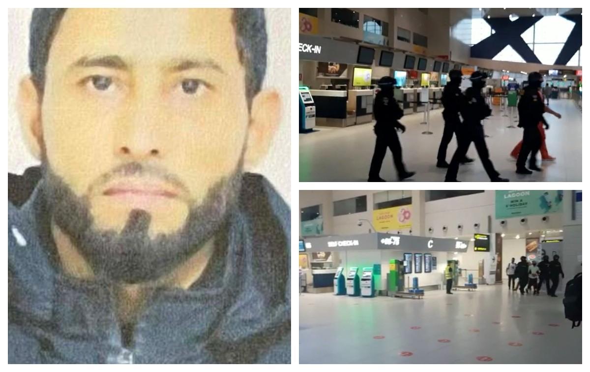 Afganul acuzat că a ucis un migrant în Timişoara a fost adus în România