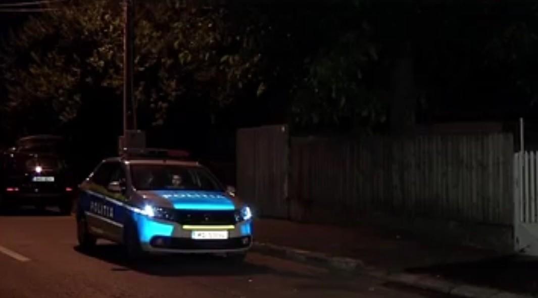"""Crimă oribilă la Călăraşi: a băut şi şi-a înjunghiat cumnata. Plângerile la poliţie au fost ignorate: """"Trebuia să aibă multă puşcărie, dar s-au ascuns dosare"""""""