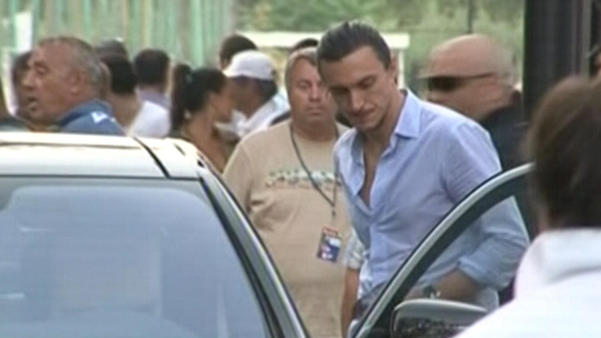 Dragoş Săvulescu, pus sub control judiciar în Grecia. Fostul acţionar de la Dinamo nu poate părăsi țara