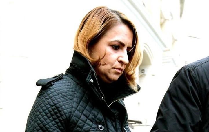 Daniela Niţu, patroana firmei pirotehnice de la Colectiv, găsită moartă în casă - surse