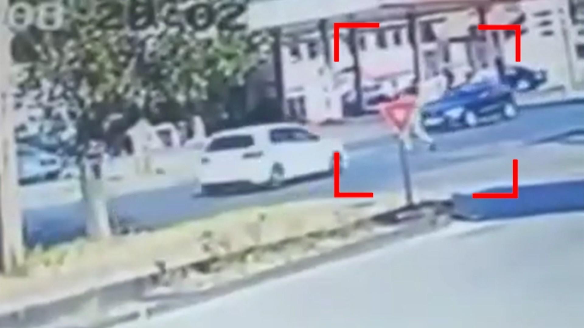 """Poliţia a luat, după 3 zile, măsuri împotriva şoferului din Slatina care a omorât un om pe trecerea de pietoni: """"Persoanele cercetate beneficiază de prezumţia de nevinovăţie"""""""
