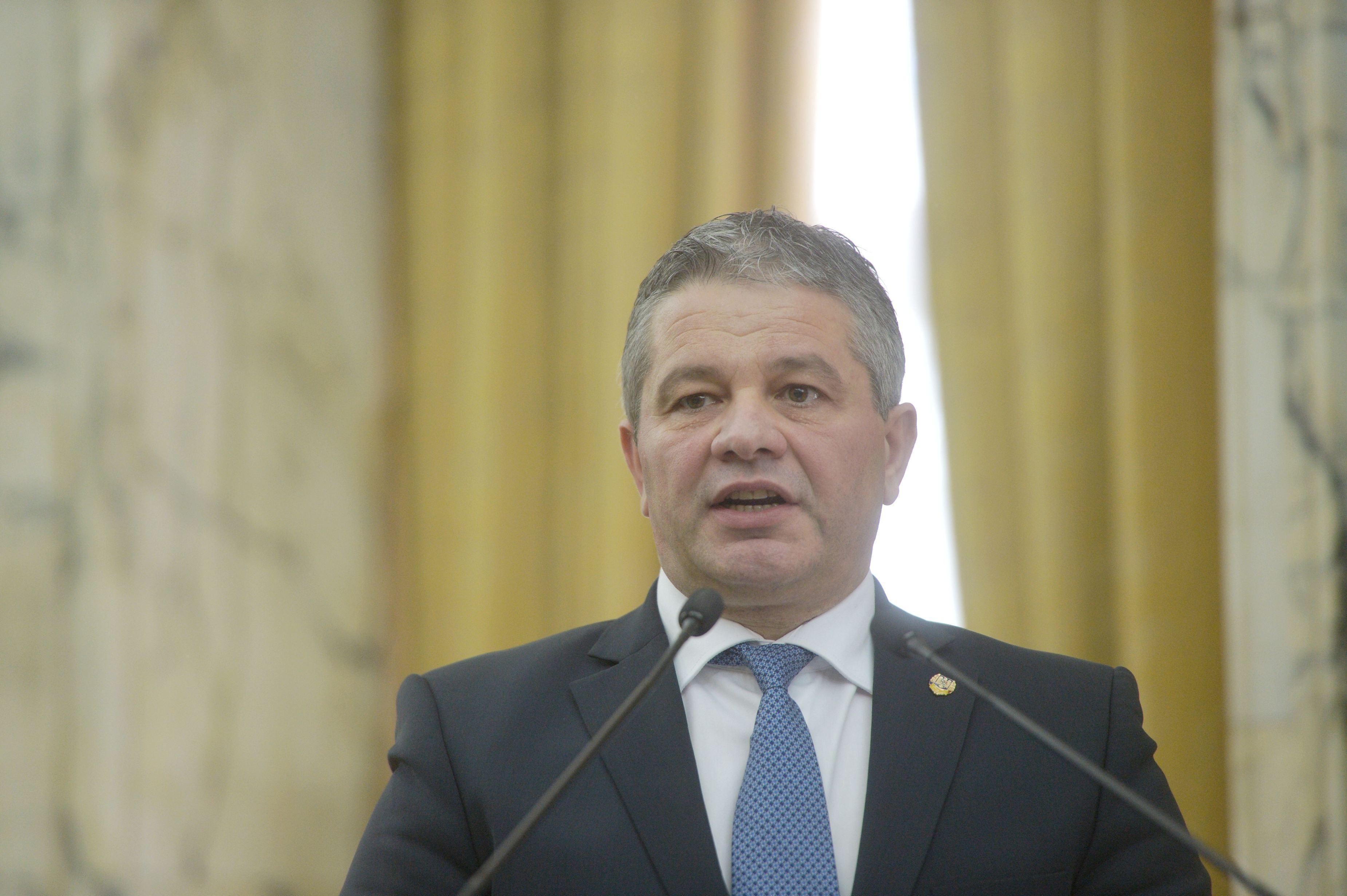 Fostul ministru al Sănătății Florian Bodog, trimis în judecată pentru abuz în serviciu