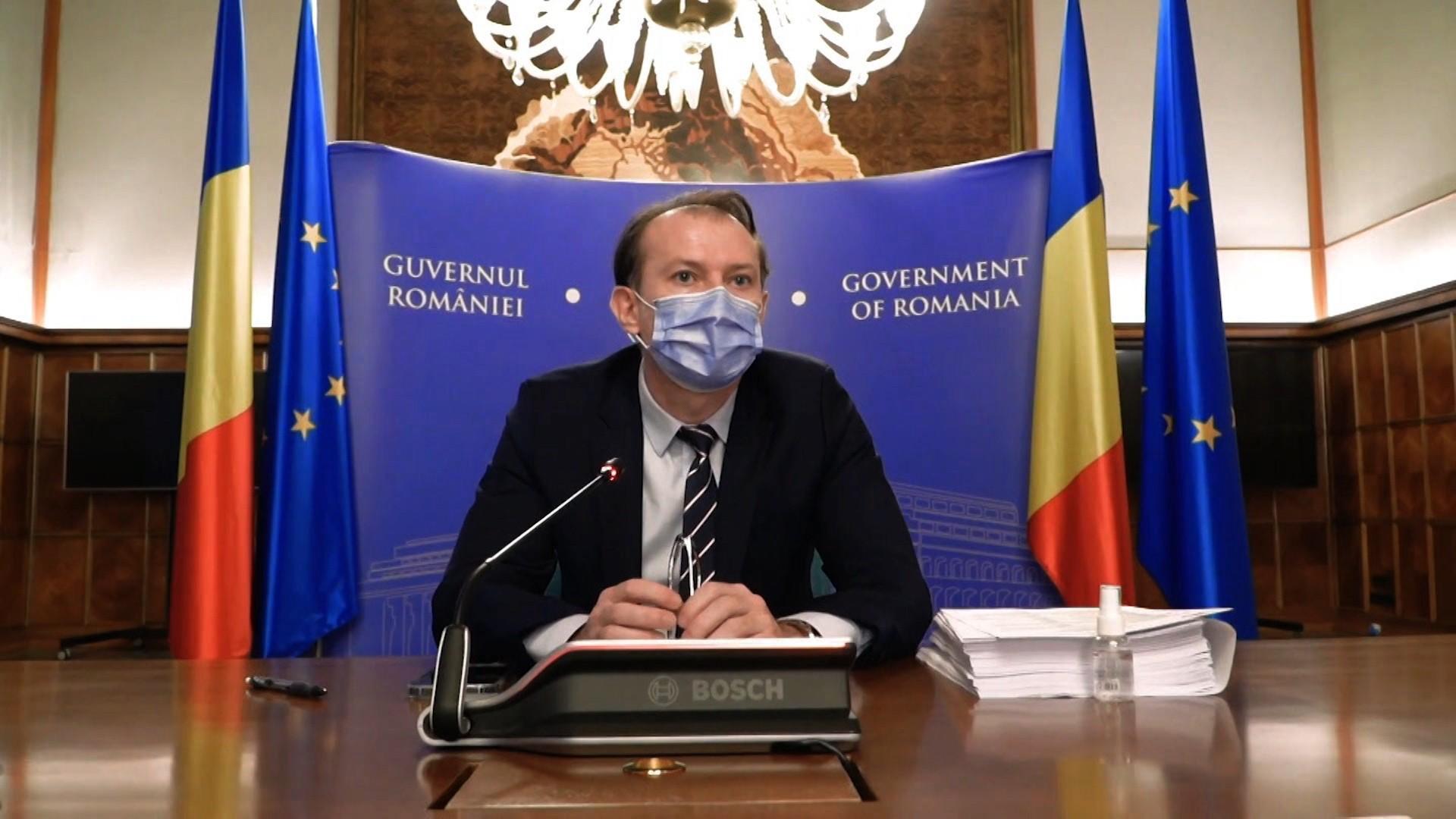 """Război în coaliție, ziua 2. USR PLUS şi AUR, negocieri pentru o moţiune de cenzură. Guvernul ar putea adopta vineri OUG privind """"Anghel Saligny"""""""