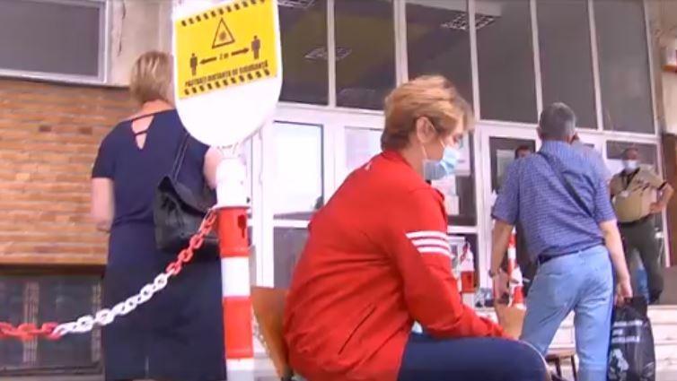 Valul 4 al pandemiei vine cu primele restricţii în Ilfov. În Chiajna, nunţile şi botezurile vor fi organizate cu mai puţini invitaţi
