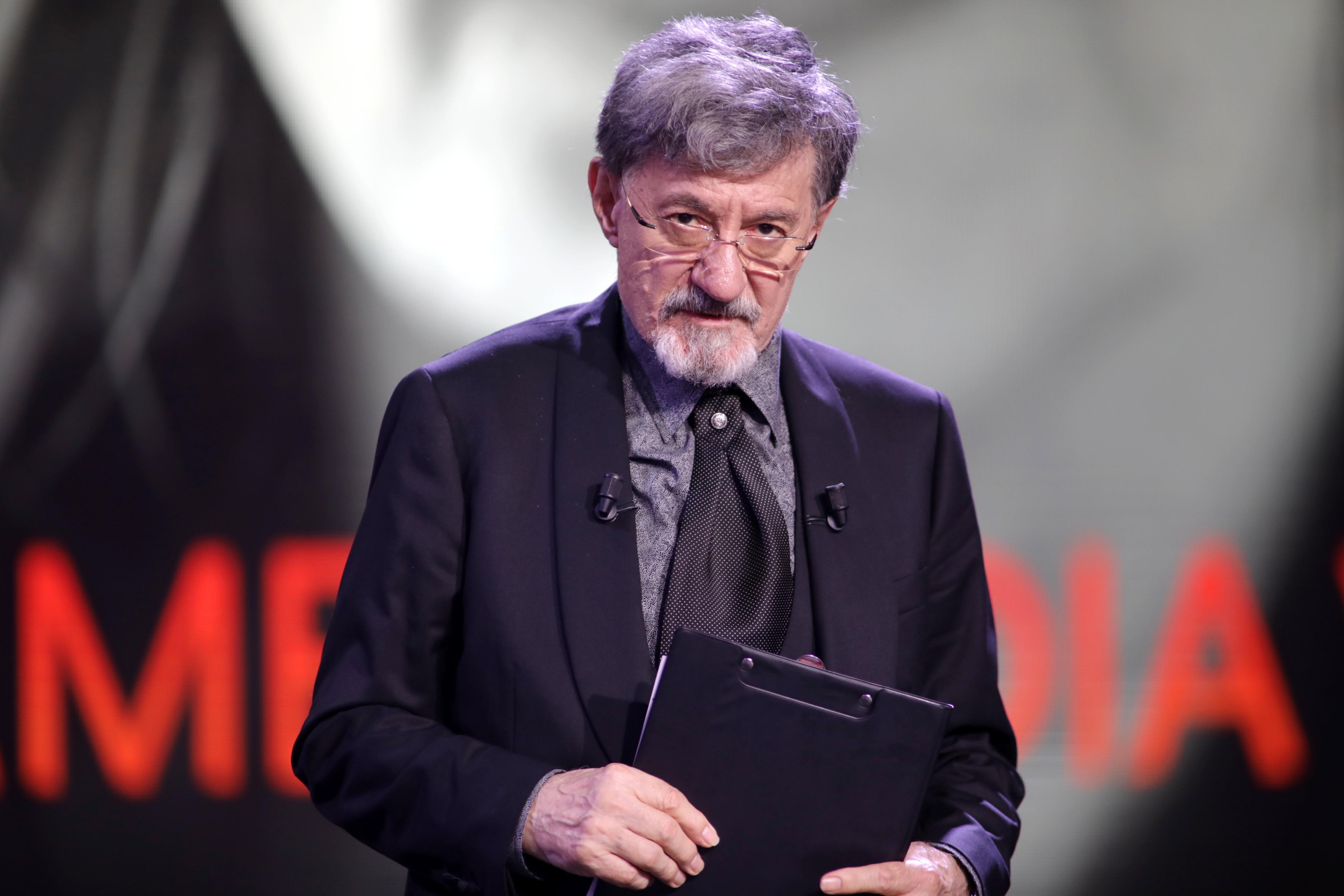 A murit marele actor Ion Caramitru, la vârsta de 79 de ani