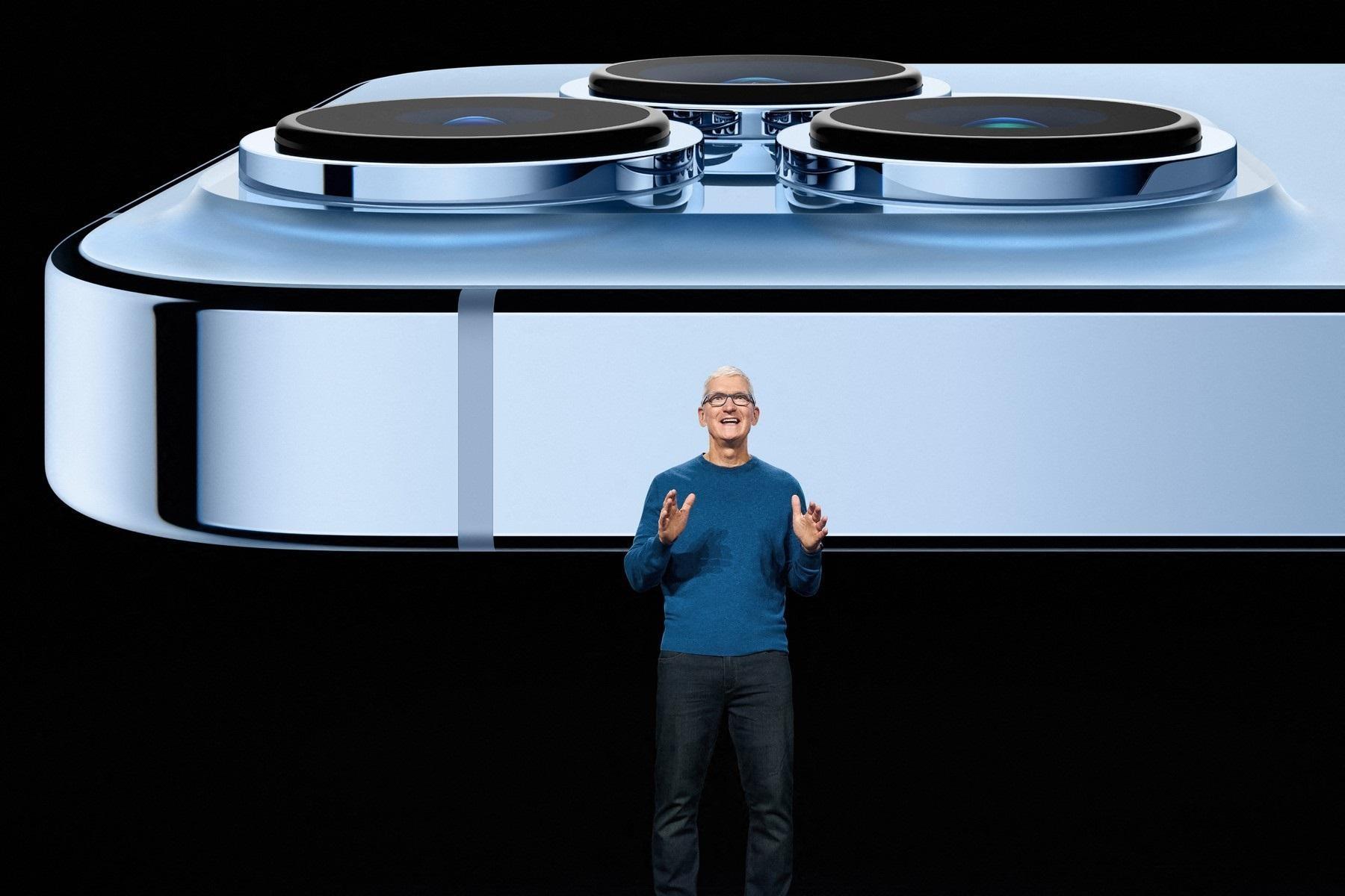 Apple a înregistrat deja comenzi pentru iPhone 13. Când vor primi telefoanele primii clienți