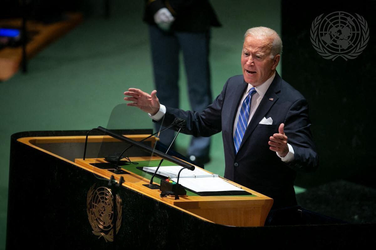 """Probleme arzătoare discutate la Adunarea ONU: """"Suntem pe marginea prăpastiei"""". Joe Biden, mesaj pentru China: """"Nu dorim un nou Război Rece"""""""