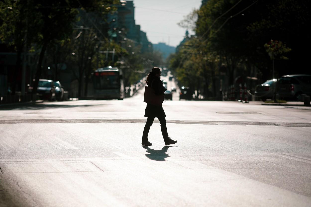 Rata de incidenţă în Bucureşti a ajuns la 6,33 la mia de locuitori. Vor fi introduse noi restricții