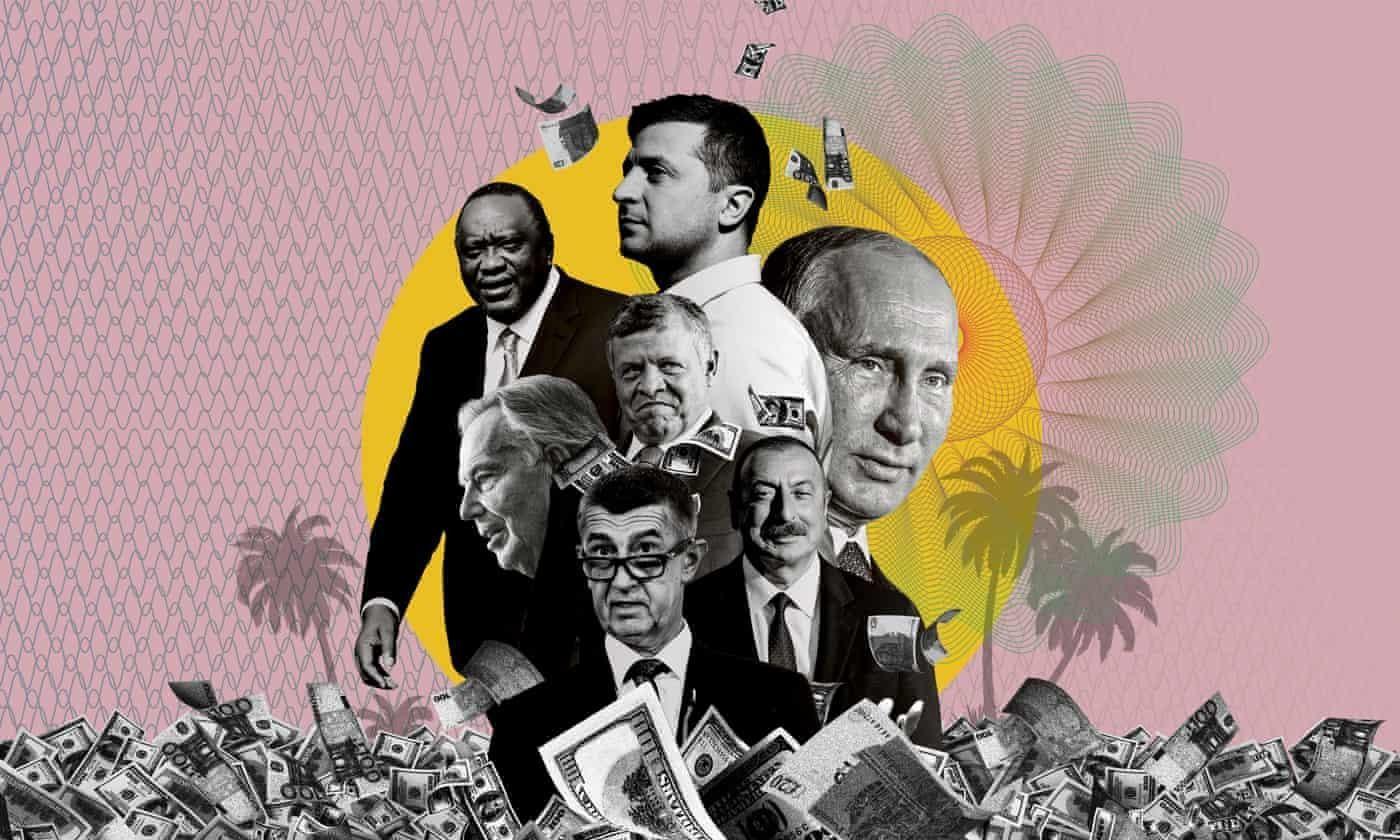 Pandora Papers: Cine se află printre cei 100 de români care apar în cea mai mare scurgere de date despre paradisurile fiscale și bogații lumii
