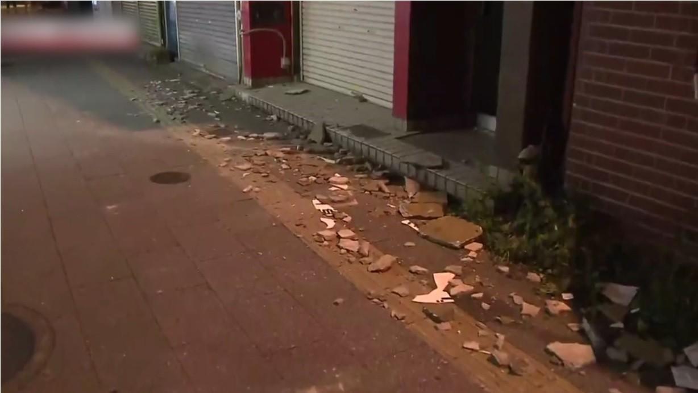 Cutremur puternic în Tokyo: seismul a avut 6,1 pe scara Richter şi a durat peste 30 de secunde. Nu a fost emisă alertă de tsunami | VIDEO