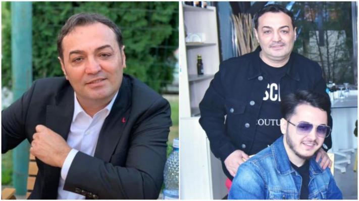 """Ionuț Cercel, fiul lui Petrică Cercel, mesaj emoționant la aproape două luni de la moartea tatălui său: """"Până în ultimul moment"""""""