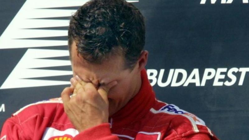 """Schimbarea radicală în familia lui Michael Schumacher, după accidentul teribil din 2013. Dezvăluiri unice din interiorul familiei: """"Acest lucru este nedrept"""""""