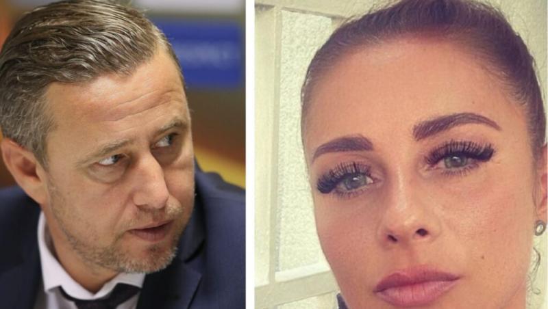 """""""Copilul meu vine plângând acasă!"""" Momente dramatice în familia Anamariei Prodan, după ce Reghecampf a anunțat divorțul. Bebeto, umilit în public: """"Ne-a băgat în mocirlă, ne-a trădat!"""""""