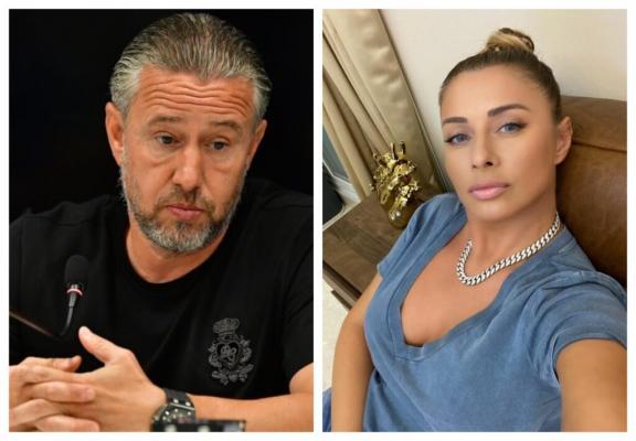 """Ea este prima femeie cu care Laurențiu Reghecampf a înșelat-o pe Anamaria Prodan! Aceasta a făcut dezvăluiri incredibile: """"Am fost la subsol! Veneam și la aeroport"""""""