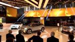 Viitorul industriei auto este electric sau hibrid. Marii producători de maşini scot aşii din mânecă la salonul auto de la Munchen