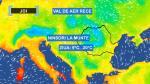 După vară, iarnă | La polul frigului din România au fost -2° Celsius, oamenii au făcut focul în sobe. De când se încălzește afară