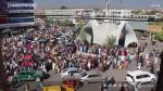 Talibanii reiau execuţiile şi pedepsele extreme. Cadavrul unui presupus infractor, expus într-o piaţă publică din Afganistan