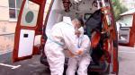"""Creşterea cazurilor Covid, un dezastru pentru ambulanţe. Situaţia este la limită, maşinile nu mai sunt suficiente: """"Alergăm tot timpul"""""""