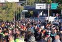 Italia: Revolta angajaţilor nevaccinaţi din transporturi, în ziua când certificatul verde devine obligatoriu la locul de muncă. Proteste la Trieste şi Genova