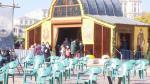 Sfântul Dimitrie cel Nou. Mii de oameni au venit la slujba de la Patriarhie, fără să aibă nevoie de certificat verde sau test COVID