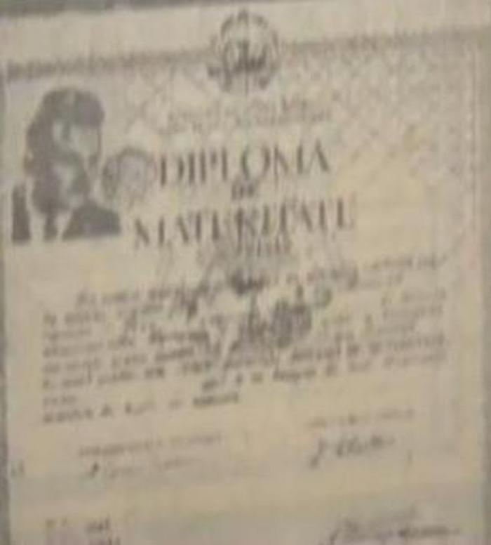 Cum a obţinut Nicolae Ceauşescu diploma de BAC