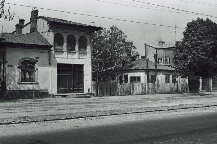 Cartierul CRÂNGAȘI - istoria zbuciumată a unui cătun