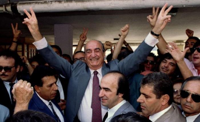 Doliu în Grecia! Unul dintre cei mai importanţi lideri politici a încetat din viaţă