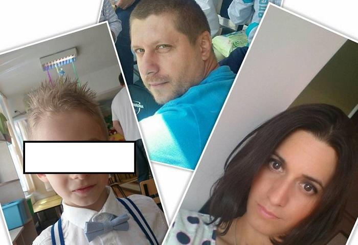 PLAN DIABOLIC! Motivul HALUCINANT pentru care tatăl şi-a înjunghiat fiul de 5 ani şi i-a scos intestinele, încercând să îl omoare, la Panciu