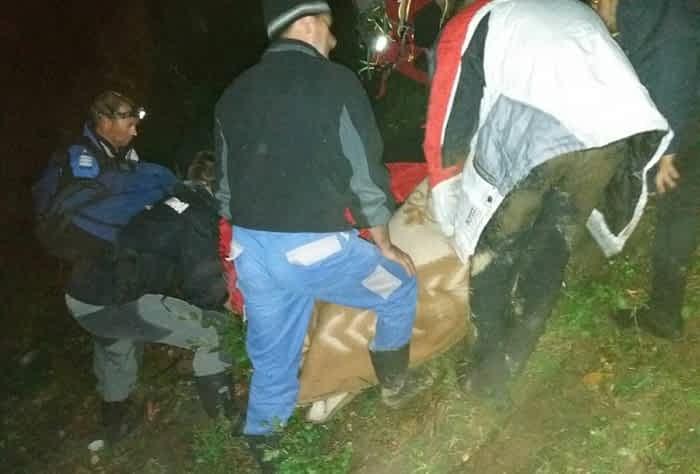Misiune dramatică în Maramureş: peste 20 de persoane blocate de furtună în telescaun la Șuior, inclusiv copii