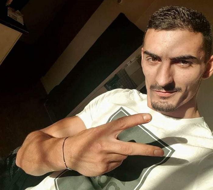 Criminalul care a ucis o tânără în Timișoara